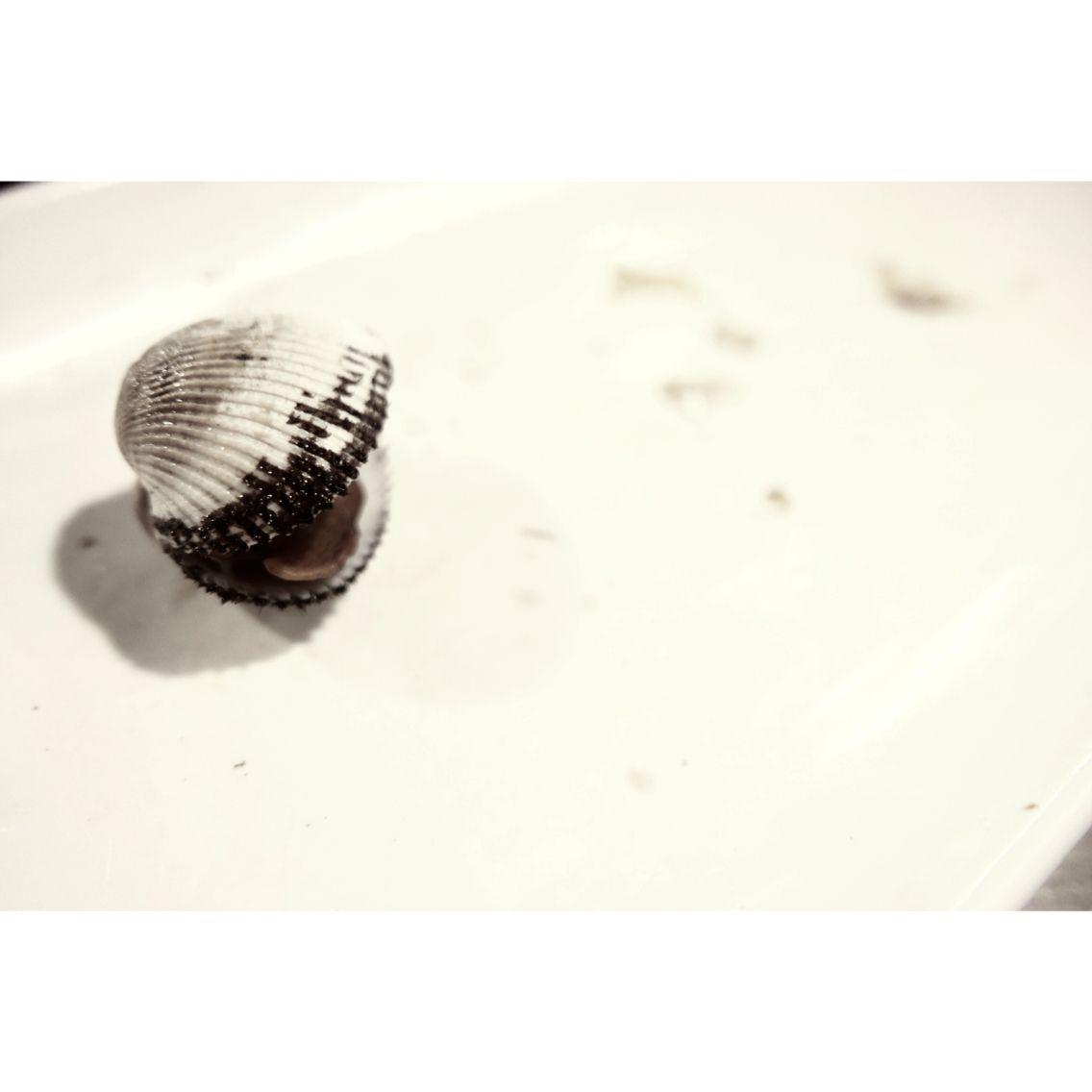꼬막 #daily #leica #dlux #photograph #cockle #seafood #deemain #soju  #소주 #꼬막 #해산물 #회식 #데일리 #일상 #드망 #퇴근 #라이카디룩스