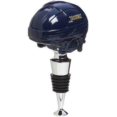 St. Louis Blues Helmet Bottle Stopper