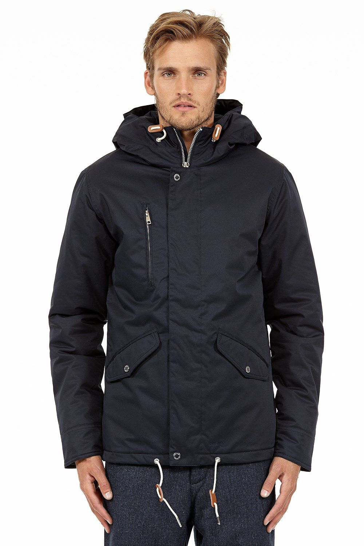 0bec7e4744ee Elvine Cornell Jacket Dark Navy - Elvine Shop | Moda | Moda