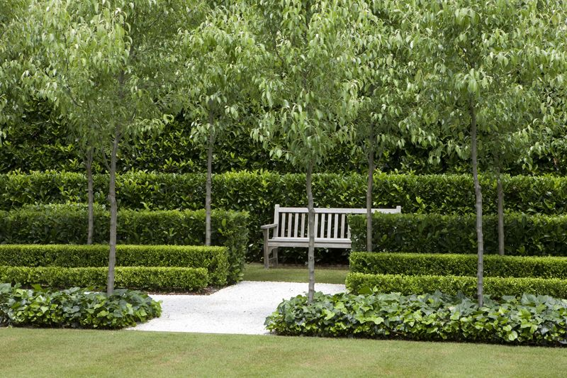 Classic french peter fudge fab love love love for Formal landscape design