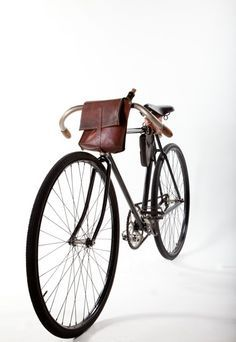 Le vélo de Maurice GARIN qui a ouvert le palmarès du TDF 1903