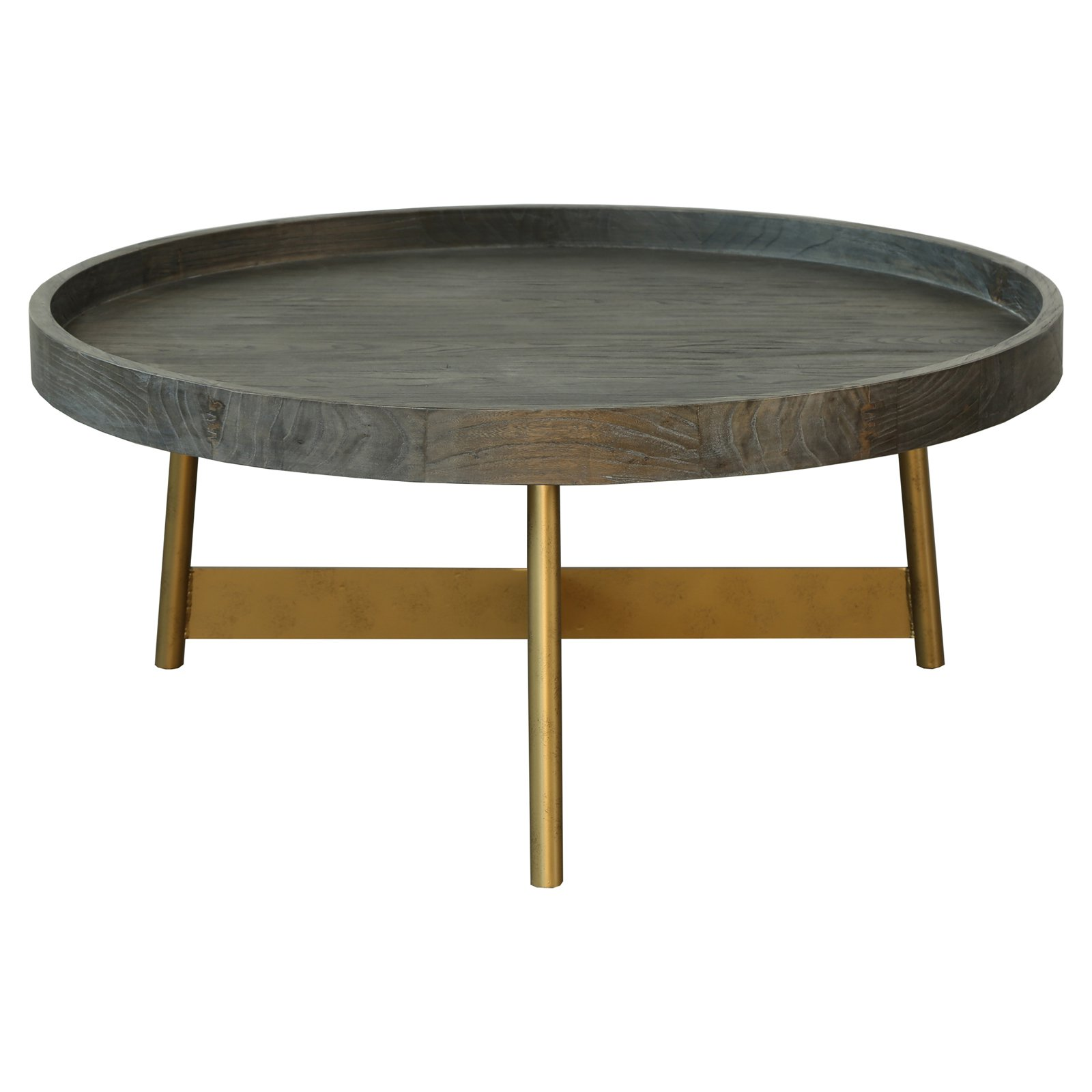 Moes Home Collection Bellucci Coffee Table Coffee Table Round Coffee Table Brown Coffee Table [ 1600 x 1600 Pixel ]