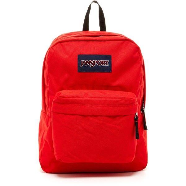 JanSport Superbreak Backpack $30 (14% OFF)