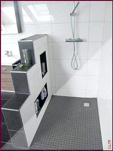 Badezimmer Ideen Begehbare Dusche Badezimmer Ideen Begehbare Dusche Wohnklamotte Diy Wohnen Einrichten Inspir Bathroom Interior Bathroom Layout Small Bathroom
