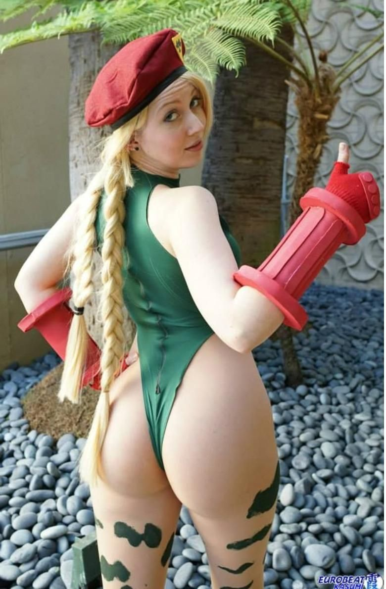 Pin on Hot Cosplay Girls