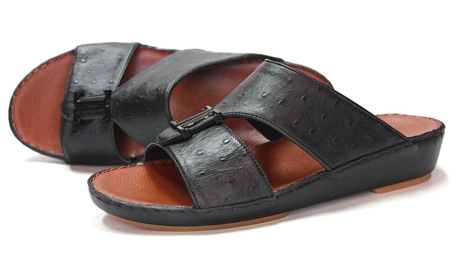 1bf17c9f4e8856 Mens Shoes 45054  Arab - Muslim - Arabic Slipper