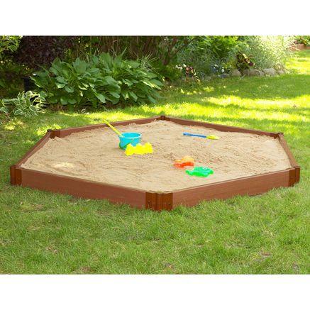 Kidkraft Backyard Sandbox 00130 Canada