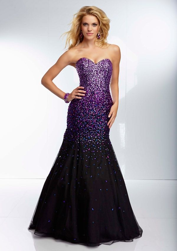 50 Prom Dresses 2014 – part 1 ‹ ALL FOR FASHION DESIGN | Prom ...