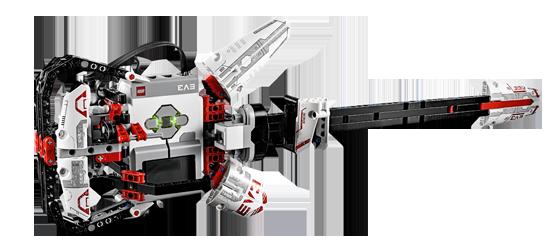 LEGO.com EV3 - EV3 Fan Made Bonus Robots - EL3CTRIC GUITAR http ...