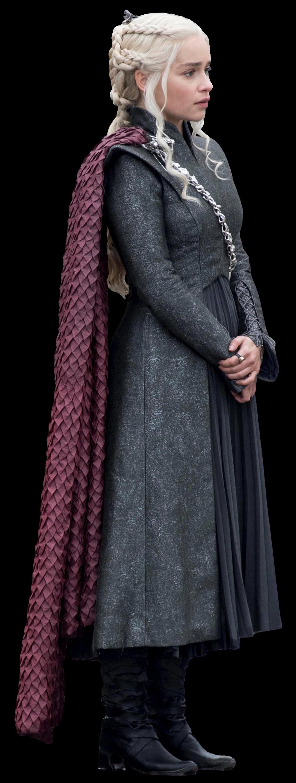 Game Of Thrones Daenerys Targaryen 2 By Camo Flauge Dblgxyf Png 1012 2674 Ideias De Decoracao