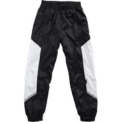 Photo of Flm Sports Membrane Rain Trousers 1.0 white men's size S Flmflm