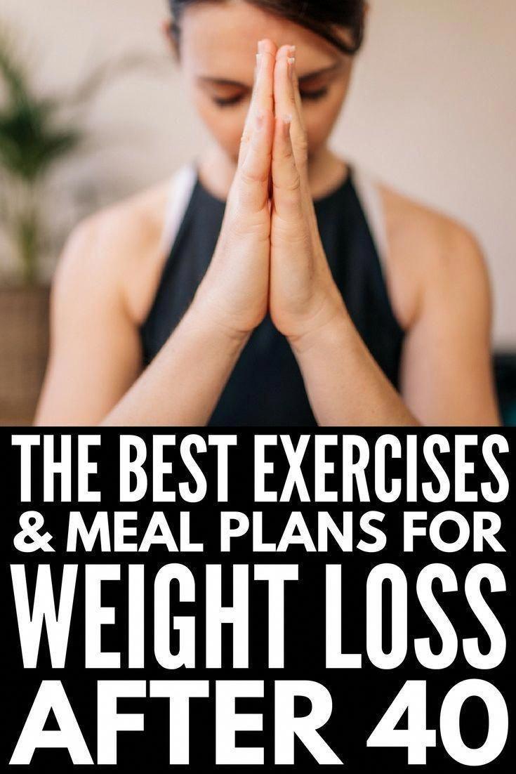 Photo of Gewichtsverlust nach 40: Tipps, Rezepte und Workouts zum Abnehmen!