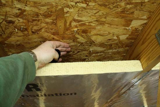 Air Space Insulating Cathedral Ceiling With Foam Board Est R27 Cathedral Ceiling Insulation Ceiling Insulation Foam Attic Insulation