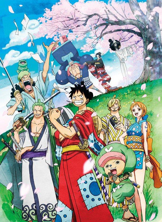 Anime de l'hiver 2020 - Otaku Level 10
