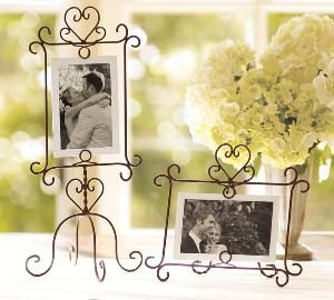 Pottery Barn Wire Frames