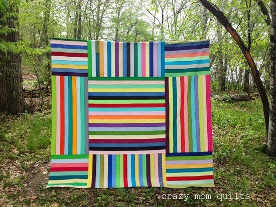 the parachute quilt