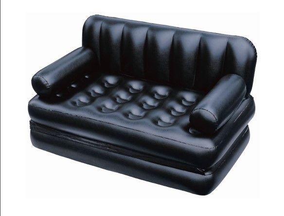 Bestway 75054 75039 Inflatable Double Person Sofa Portable Bed