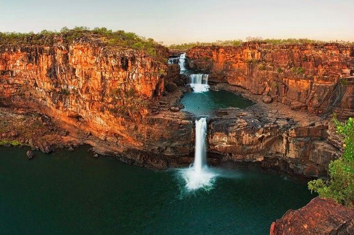 Mitchell falls - Australia