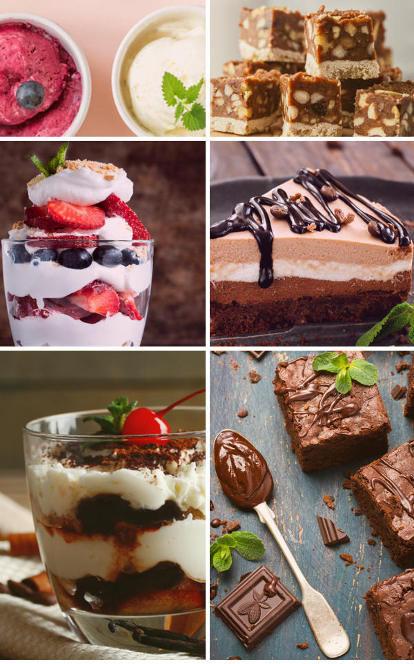 Puredojo Com Healthy Dessert Recipes Dessert Recipes Healthy Dessert