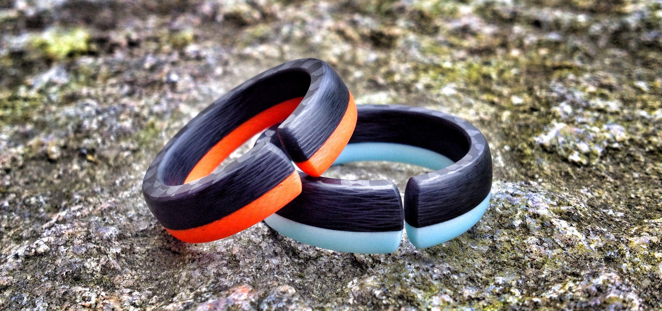 Black Badger Advanced Composites Custom Works Modern