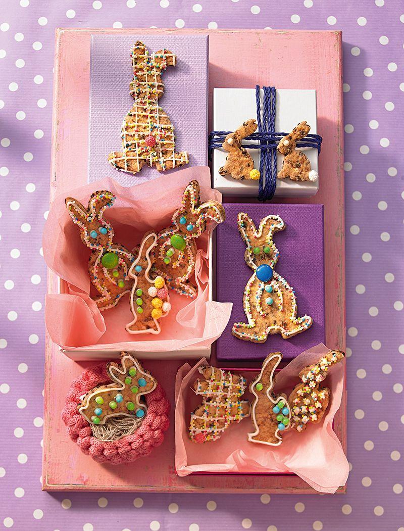 17+ Hasen kekse selber machen Sammlung