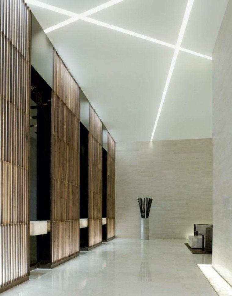 faux plafonds modernes pour mettre en valeur la pi ce pinterest design och inspiration. Black Bedroom Furniture Sets. Home Design Ideas
