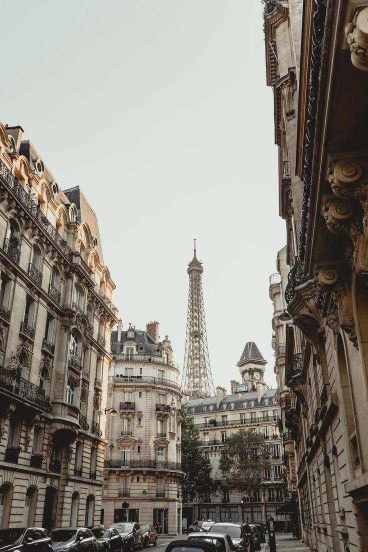 Photo of Part 1: A Week in Paris — Chez Núñez
