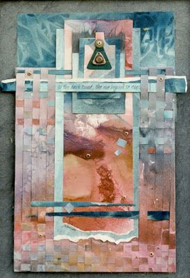 16C130 - Experimental Watermedia Collage July 16-17, 2016 Saturday-Sunday, 9am-4pm Jacqueline Sullivan