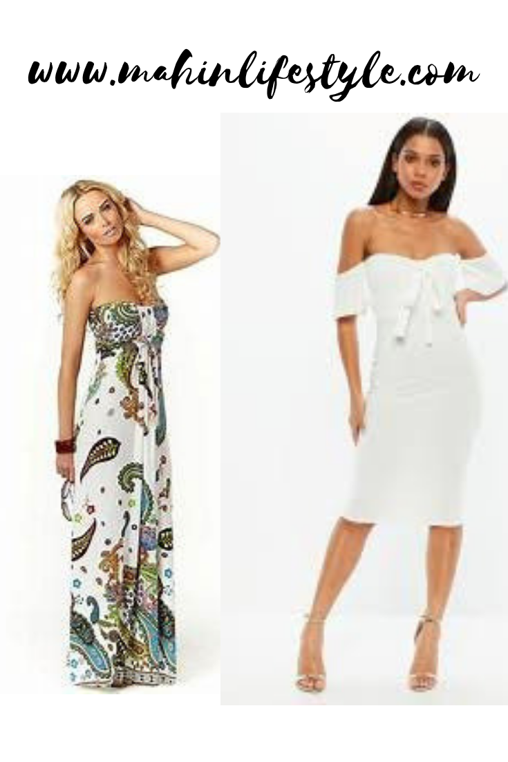 All the prettiest summer dresses you can't live without