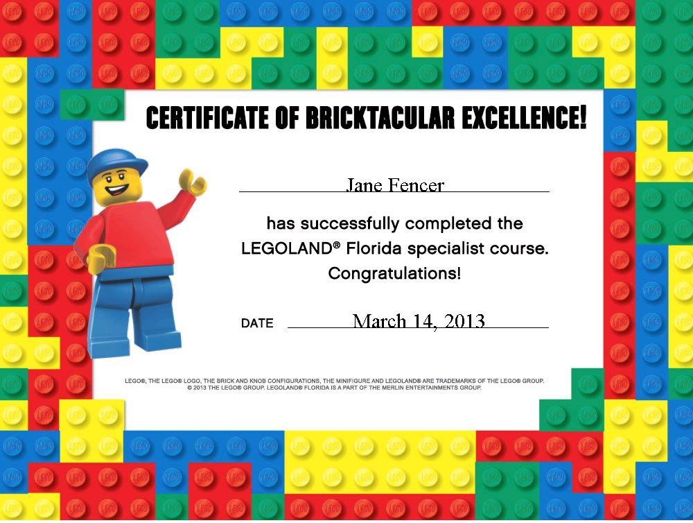 Legoland Florida Specialist janeworldtravelspecialists