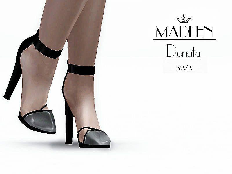 MJ95's Madlen Donata Shoes