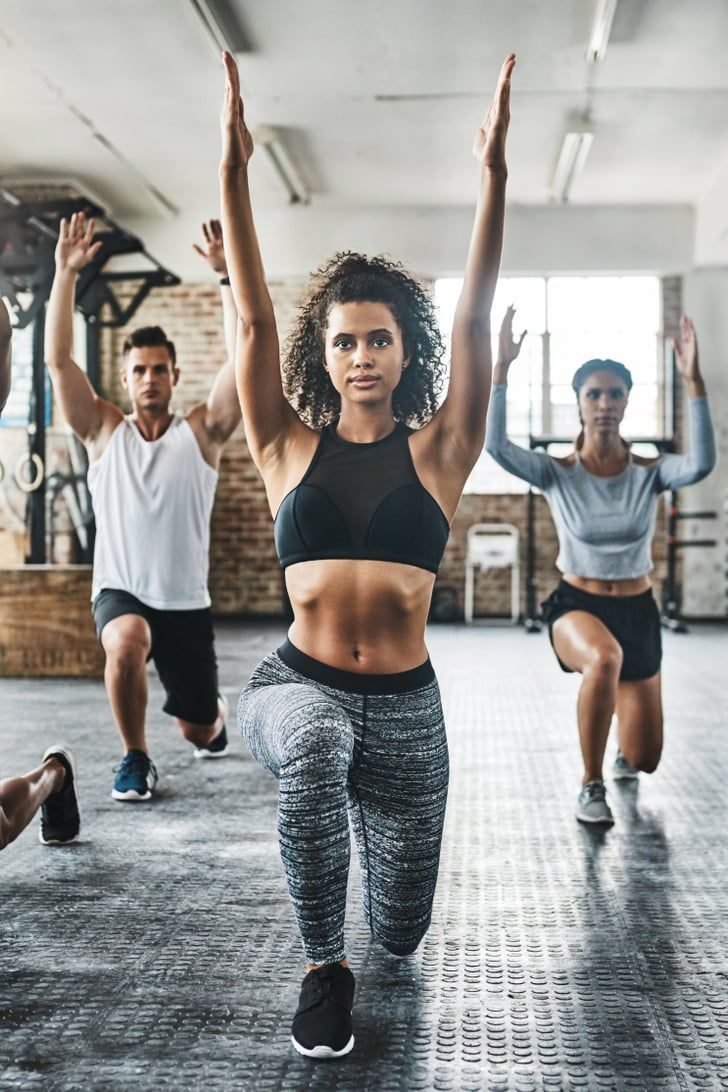 If You Want to Burn More Fat and Calories These Are the Exercises You Need to Be Doing