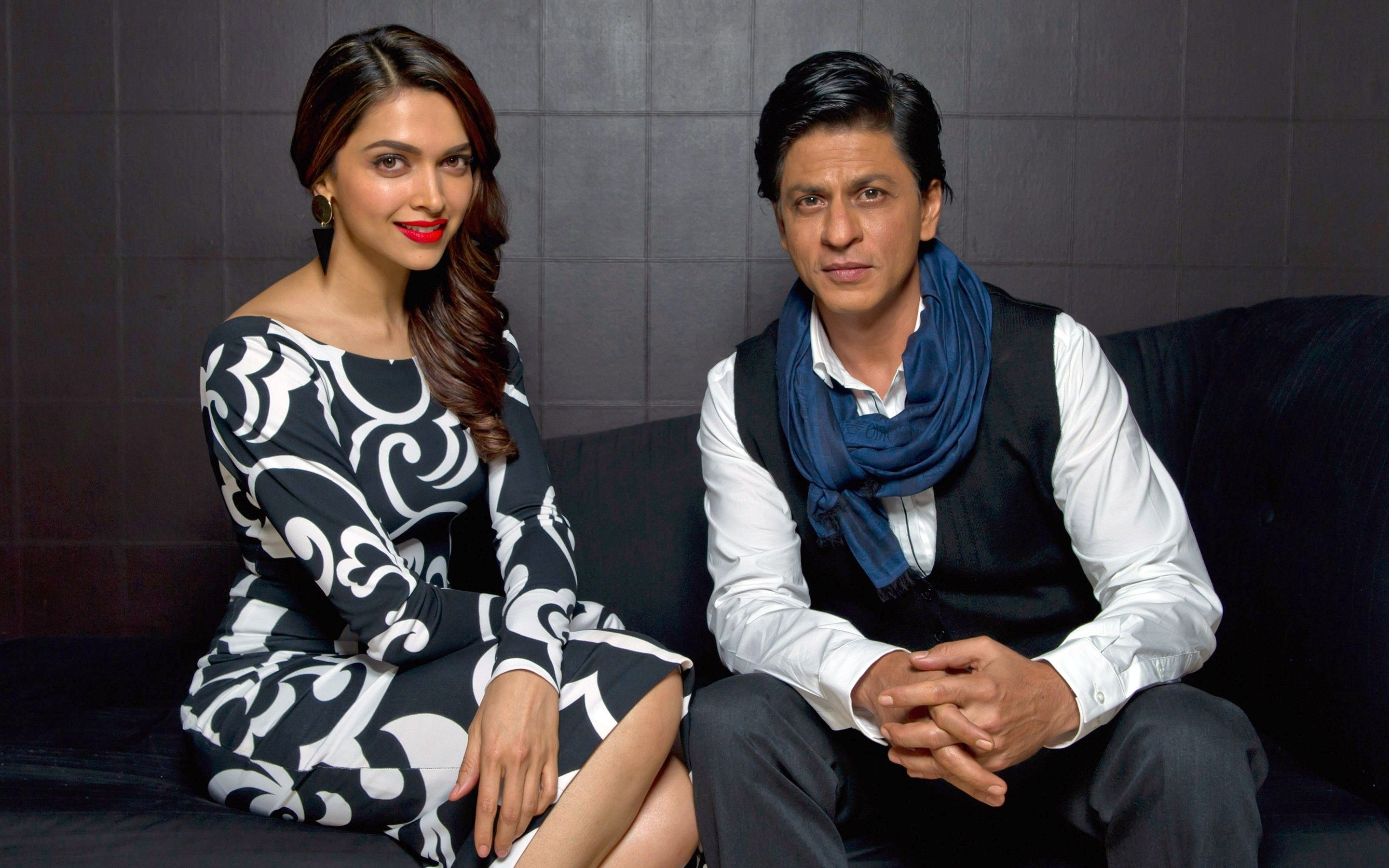Shahrukh khan with deepika padukone wallpaper high quality 1024x768 - Deepika Padukone Hd Wallpapers And Pictures Download For Free Wallpapers For Desktop Pinterest Deepika Padukone And Wallpaper