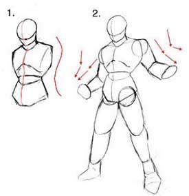 Dragon Ball Z Pose Dbz Drawings Dragon Ball Art Dragon Ball Artwork