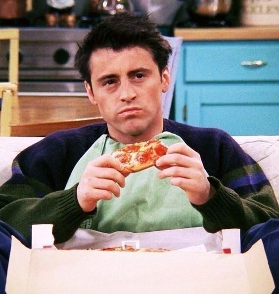 "Photo of We Know Which ""Friends"" Character You'd Marry Based On These…"