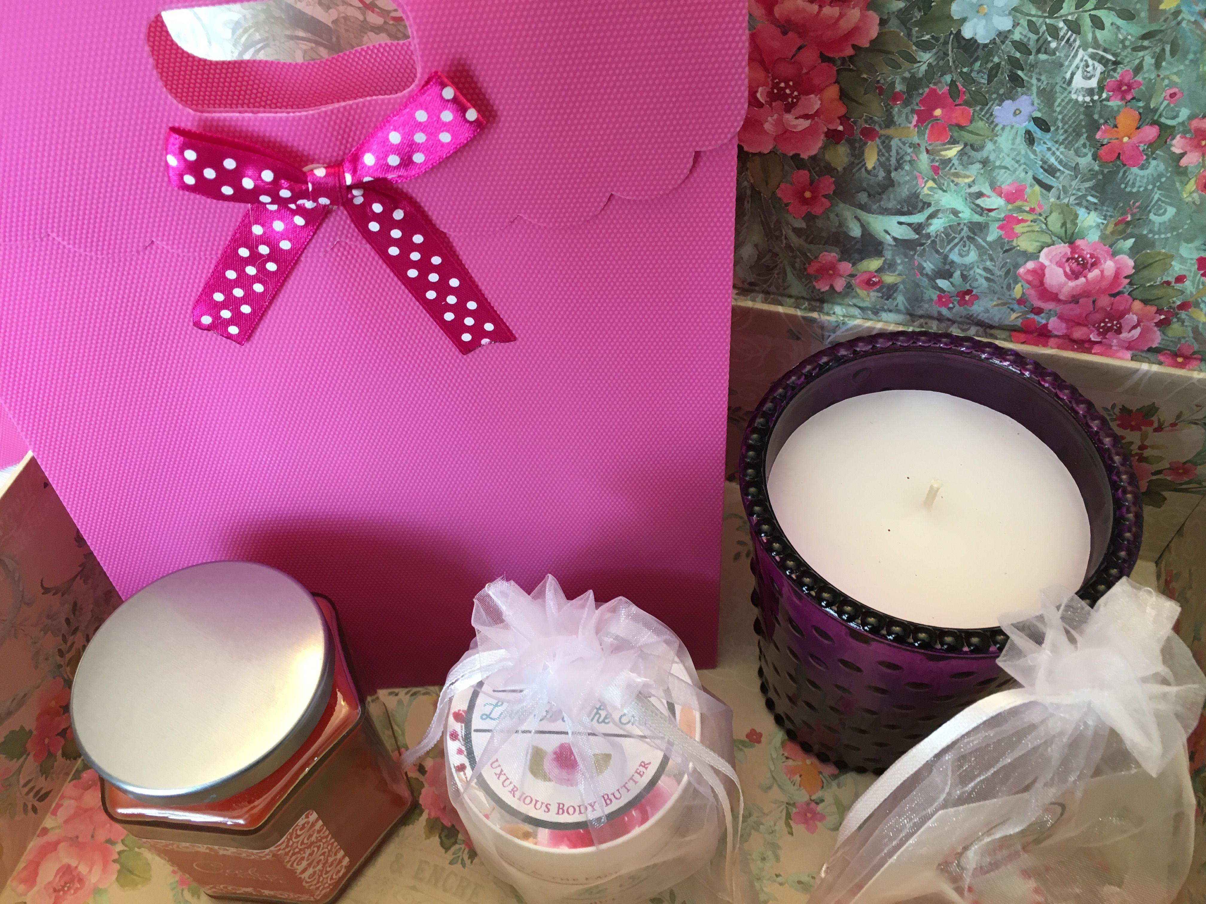 Dear glowing one whipped body butter from beauty and the