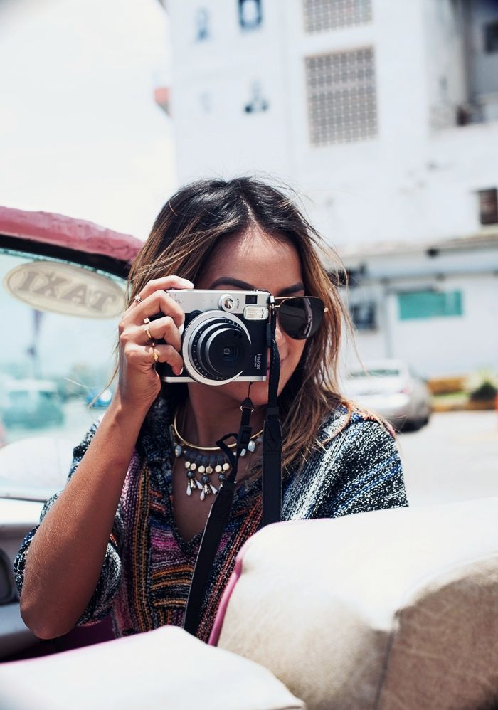 Cuba with Billabong Diary. | Sincerely Jules