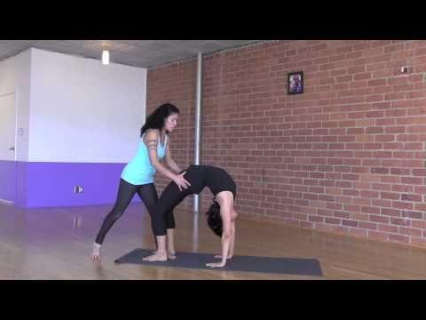 16 teaching urdhva dhanurasana  yoga poses