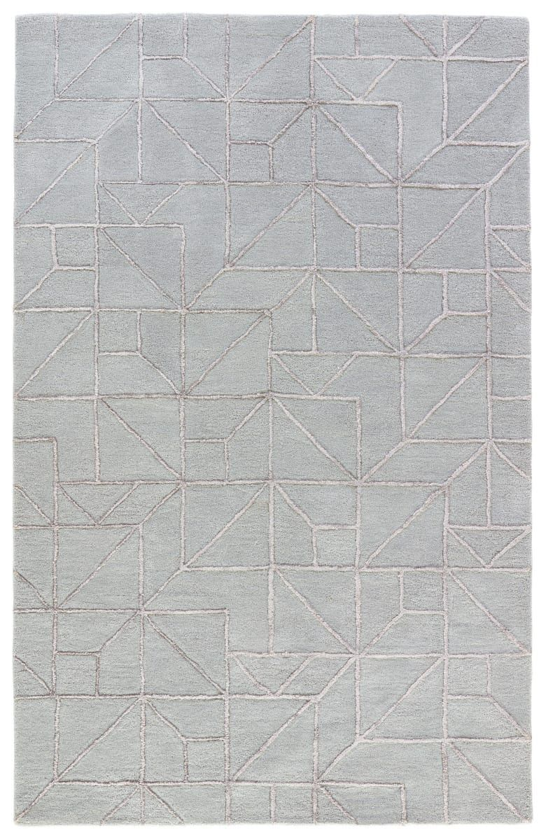 Jaipur Living City Lafayette Ct97 Slate Gray Silver Gray Area Rug In 2020 Rugs On Carpet Silver Grey Rug Rugs