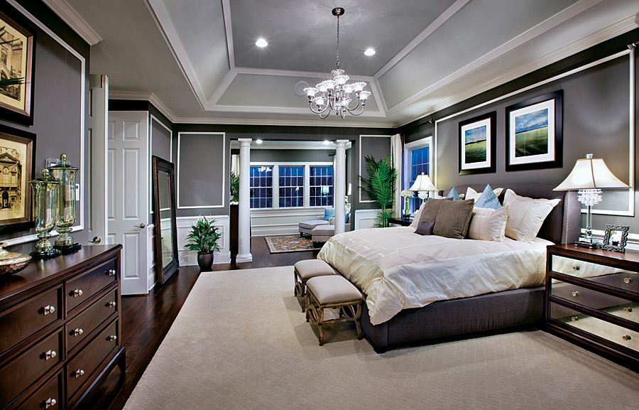 Master Bedroom Tray Ceiling a tray ceiling is a rectangular, or octagonal, architectural
