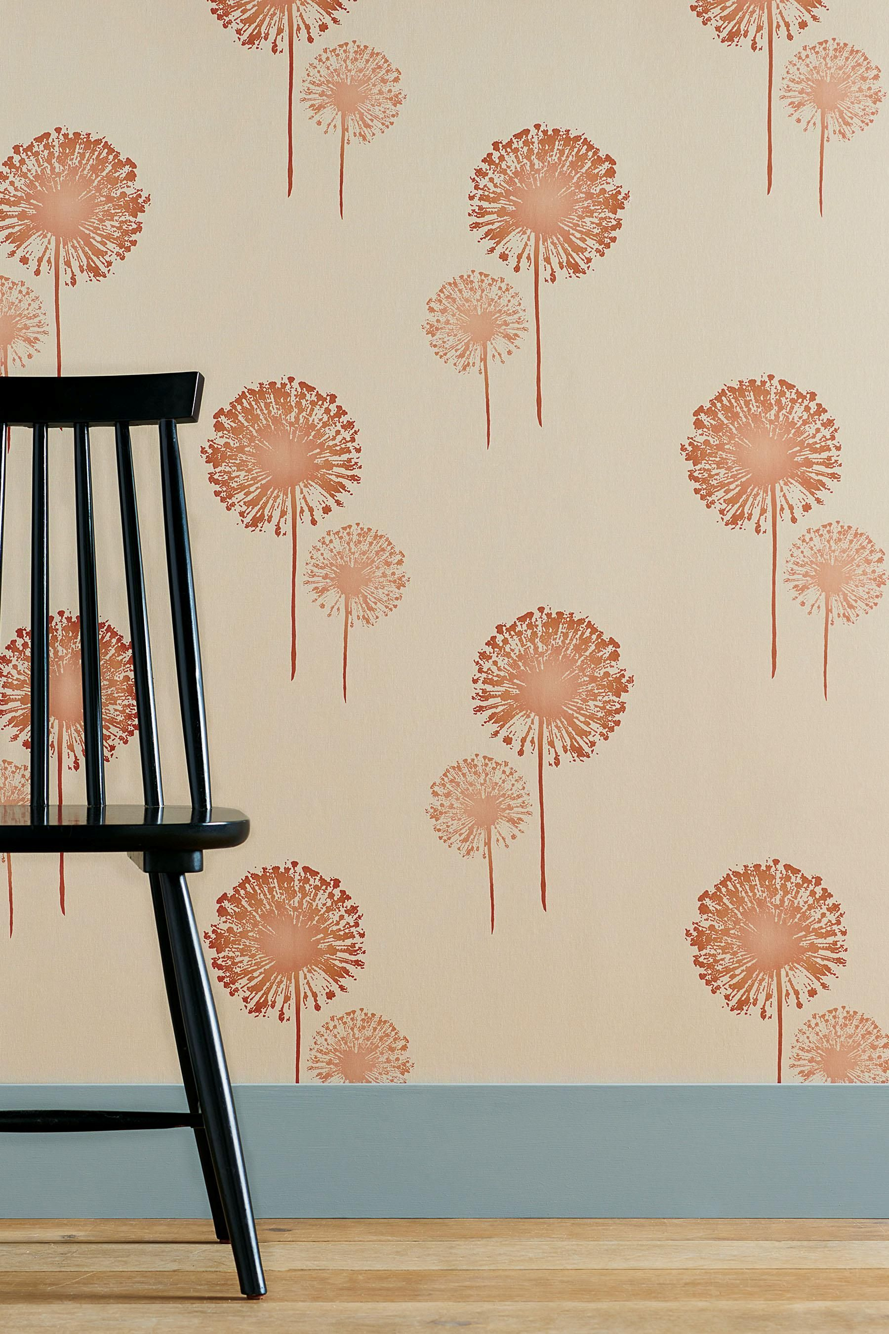Buy Dandelion Wallpaper from the Next UK online shop