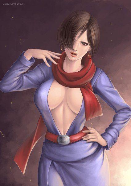Carla Radames Resident Evil 6 Resident Evil Resident Evil Girl