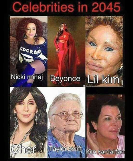 Come through Beyoncé and Cher | Funny, Celebrities, Funny ...