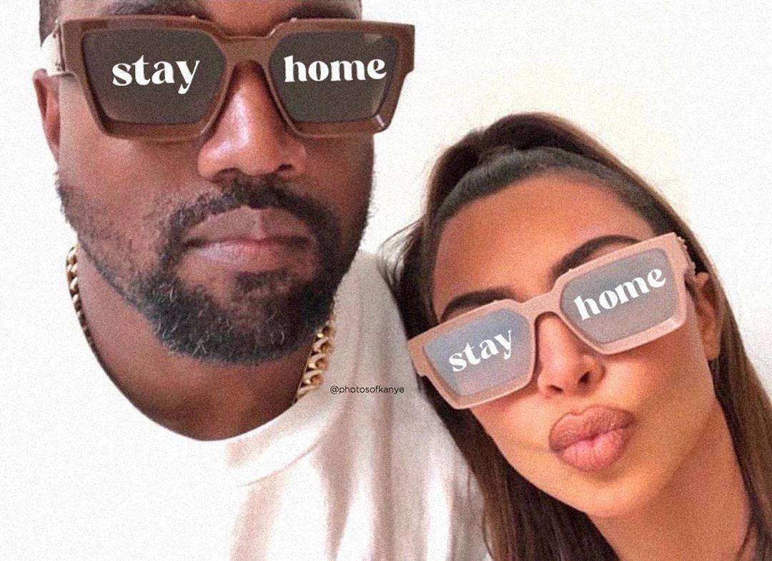 Pin By Tasia On Neutral In 2020 Kanye West Kanye Kim Kardashian