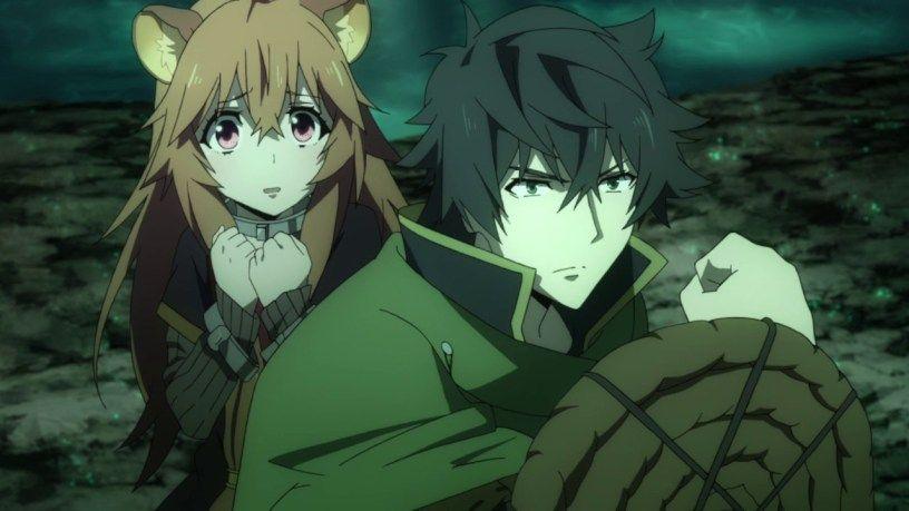 9 Anime Like The Rising Of The Shield Hero Anime Anime Shows Amazing Cosplay