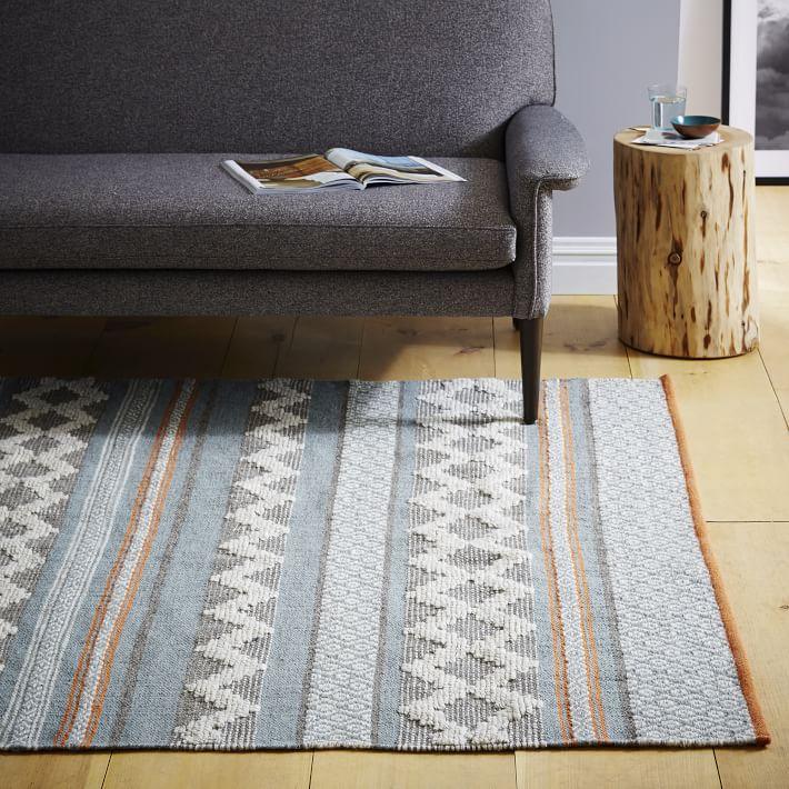 Heirloom Wool Rug With Images Modern Wool Rugs Contemporary Rugs