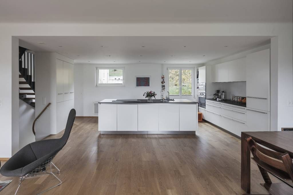 Wohnideen, Interior Design, Einrichtungsideen \ Bilder - architekt wohnzimmer