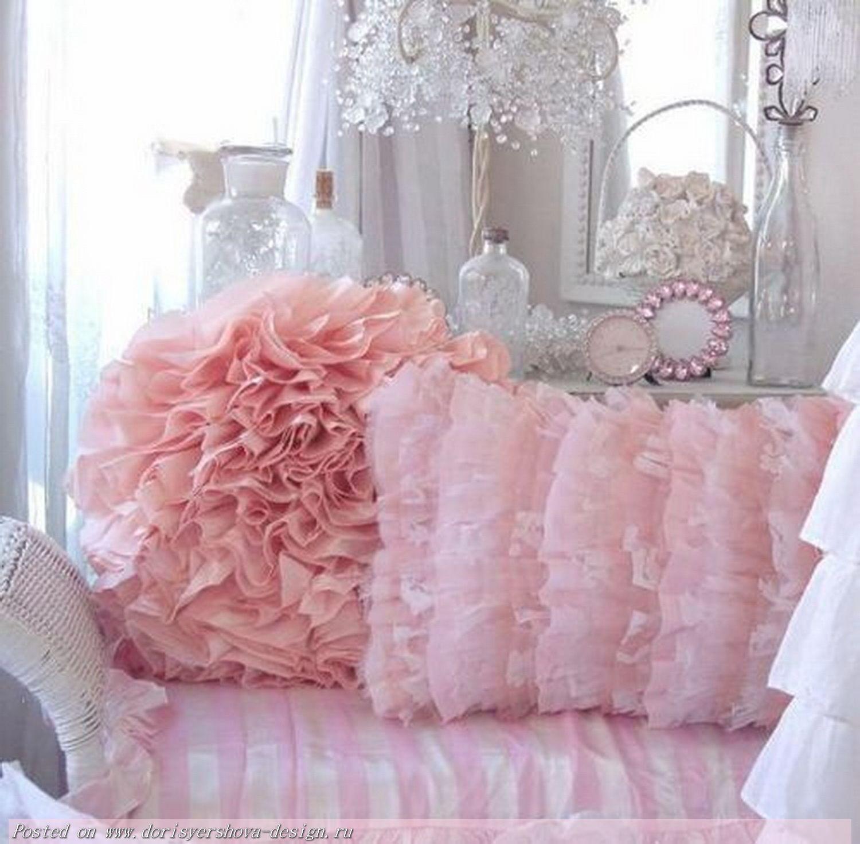 фото в бело розовых тонах африканских