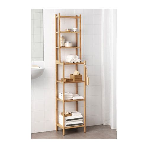 Ragrund Regal Bambus Ikea Deutschland Bambus Regal