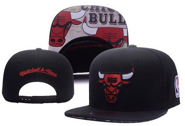 Wholesale Fashion NBA Chicago Bulls Snapbacks Hats New Era men s adjustable  cap only  6 pc 4e5f04569405